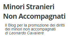 supporter partners of european charter of san gimignano blog minori stranieri non accompagnati