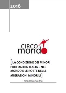 homepage carta europea di san gimignano Atti del convegno la condizione dei minori profughi in italia e nel mondo e le rotte delle migrazioni minorili
